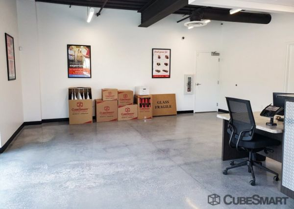 CubeSmart Self Storage - FL Tarpon Springs Highway 19 N 38932 US Highway 19 North Tarpon Springs, FL - Photo 6