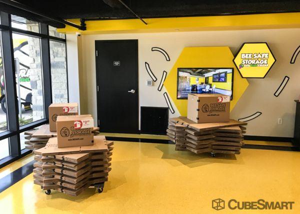 CubeSmart Self Storage - TX Round Rock South 510 S IH 35 Frontage Rd Round Rock, TX - Photo 2