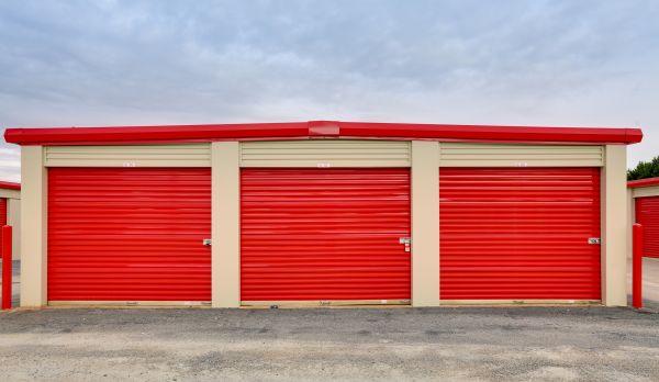 10 Federal Self Storage - 1804 E Park Ave, Valdosta, GA 31602