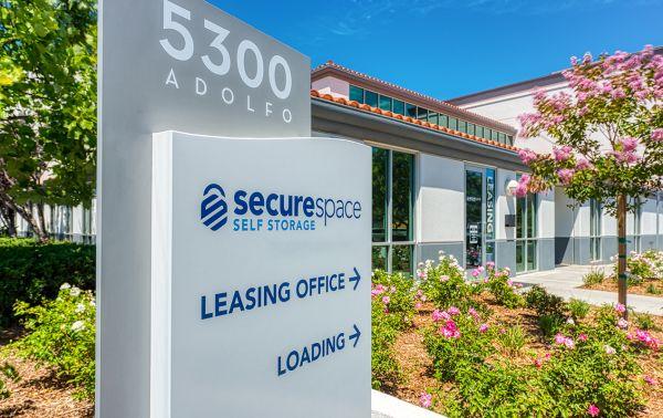 SecureSpace Self Storage Camarillo 5300 Adolfo Road Camarillo, CA - Photo 0