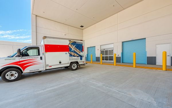 SecureSpace Self Storage Camarillo 5300 Adolfo Road Camarillo, CA - Photo 12