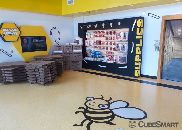 CubeSmart Self Storage - SC Columbia Longreen Pkwy 1214 Longreen Parkway Columbia, SC - Photo 1
