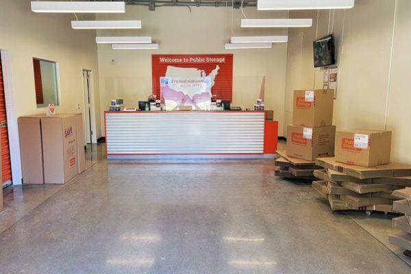 Public Storage - Westlake Village - 2451 Townsgate Rd 2451 Townsgate Rd Westlake Village, CA - Photo 2