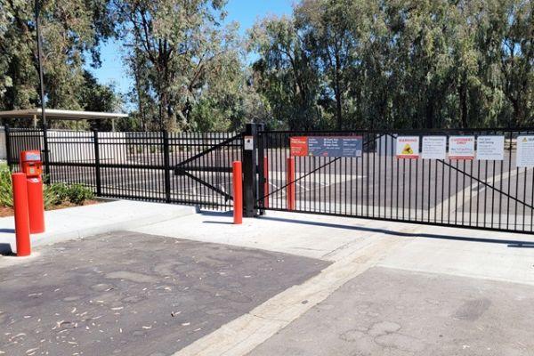 Public Storage - Westlake Village - 2451 Townsgate Rd 2451 Townsgate Rd Westlake Village, CA - Photo 3