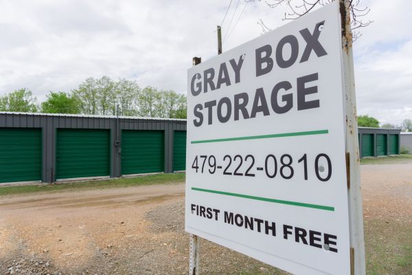 Gray Box Storage 1806 Lowell Road Springdale, AR - Photo 7