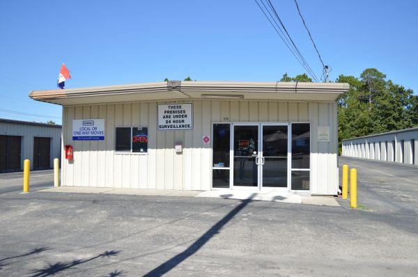 ClearHome Self Storage - Crews 5701 Boat Race Road Panama City, FL - Photo 0