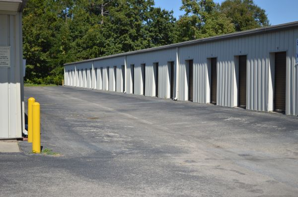 ClearHome Self Storage - Crews 5701 Boat Race Road Panama City, FL - Photo 1
