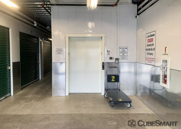 CubeSmart Self Storage - MD Jessup Guilford Rd 10305 Guilford Road Jessup, MD - Photo 6