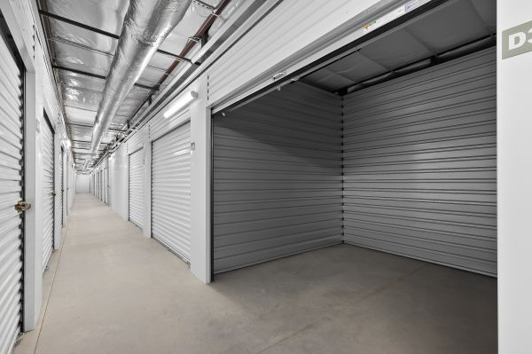 Just A Closet Self Storage - Shary & Mile 4 5700 Mile 4 Road North McAllen, TX - Photo 6