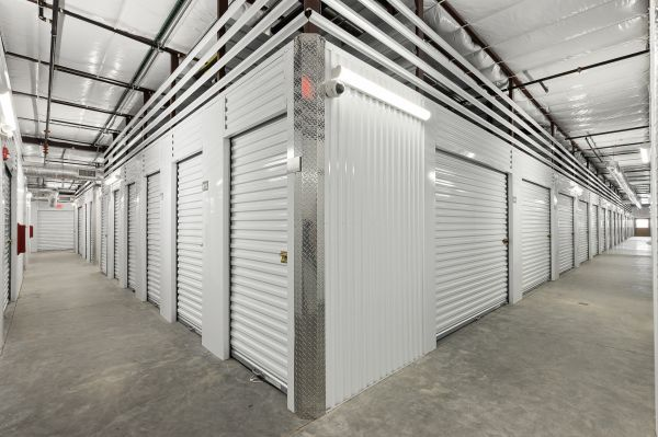 Just A Closet Self Storage - Shary & Mile 4 5700 Mile 4 Road North McAllen, TX - Photo 8