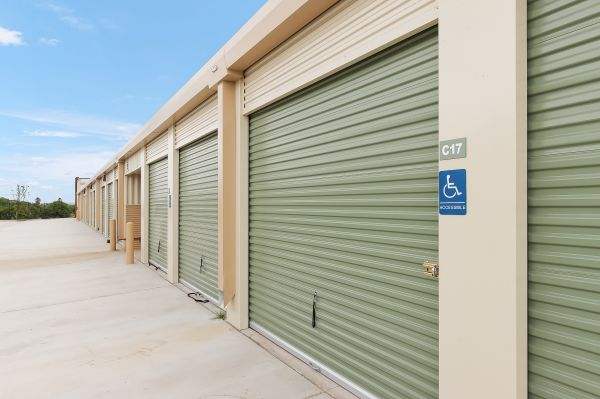 Just A Closet Self Storage - Shary & Mile 4 5700 Mile 4 Road North McAllen, TX - Photo 12