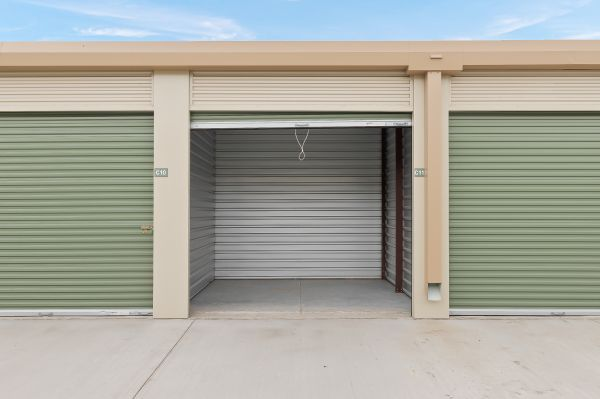 Just A Closet Self Storage - Shary & Mile 4 5700 Mile 4 Road North McAllen, TX - Photo 13