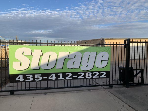 Safe Site Storage 1585 South 270 East St. George, UT - Photo 0