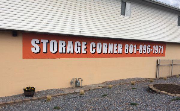 Storage Corner 1200W 1275 N 1200 W Orem, UT - Photo 0
