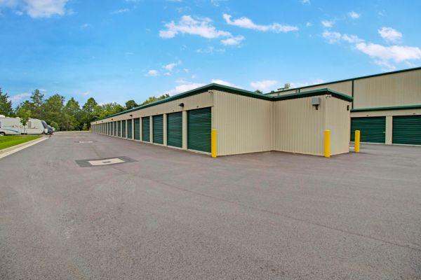 Mini Storage Depot - Jenkins Road 3377 Jenkins Road Chattanooga, TN - Photo 3