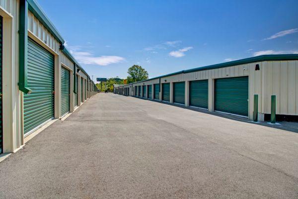 Mini Storage Depot - Old Hickory 730 Hickory Industrial Drive Nashville, TN - Photo 3