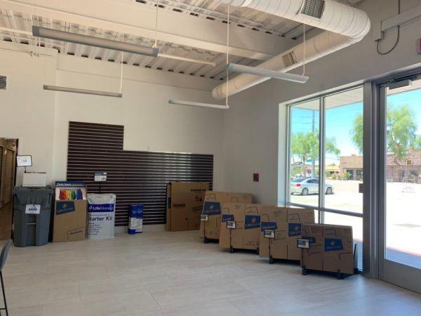 Life Storage - Scottsdale - 7245 East Gold Dust Avenue 7245 East Gold Dust Avenue Scottsdale, AZ - Photo 1