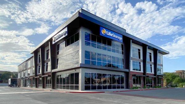 Life Storage - Scottsdale - 7245 East Gold Dust Avenue 7245 East Gold Dust Avenue Scottsdale, AZ - Photo 5