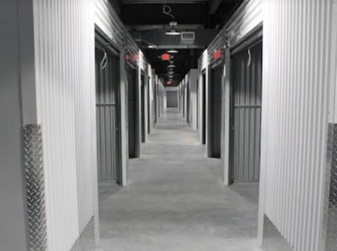 Benchmark Secured Storage 840 Rose Drive Hartland, WI - Photo 1