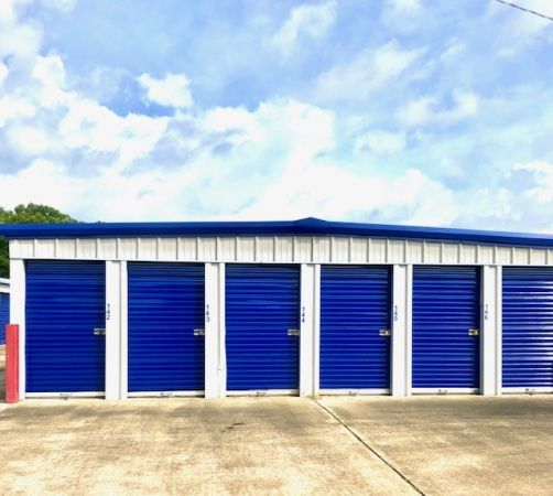 Terry Storage 103 I-55 South Frontage Road Terry, MS - Photo 3