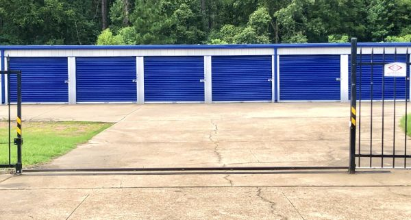 Terry Storage 103 I-55 South Frontage Road Terry, MS - Photo 1
