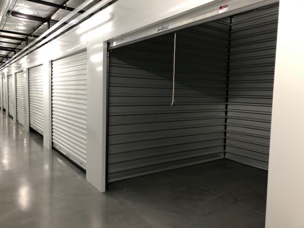Arizona Storage Inns - Carefree Crossings 34707 North 7th Street Phoenix, AZ - Photo 1