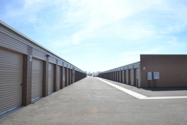 Arizona Storage Inns - Carefree Crossings 34707 North 7th Street Phoenix, AZ - Photo 3