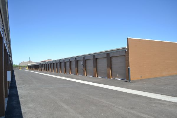 Arizona Storage Inns - Carefree Crossings 34707 North 7th Street Phoenix, AZ - Photo 4