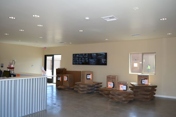 Arizona Storage Inns - Carefree Crossings 34707 North 7th Street Phoenix, AZ - Photo 5