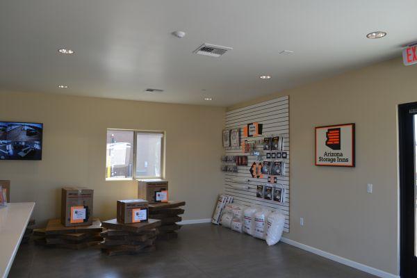 Arizona Storage Inns - Carefree Crossings 34707 North 7th Street Phoenix, AZ - Photo 6