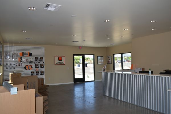 Arizona Storage Inns - Carefree Crossings 34707 North 7th Street Phoenix, AZ - Photo 7