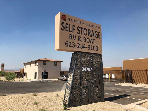 Arizona Storage Inns - Carefree Crossings 34707 North 7th Street Phoenix, AZ - Photo 0