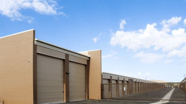 Arizona Storage Inns - Carefree Crossings 34707 North 7th Street Phoenix, AZ - Photo 10