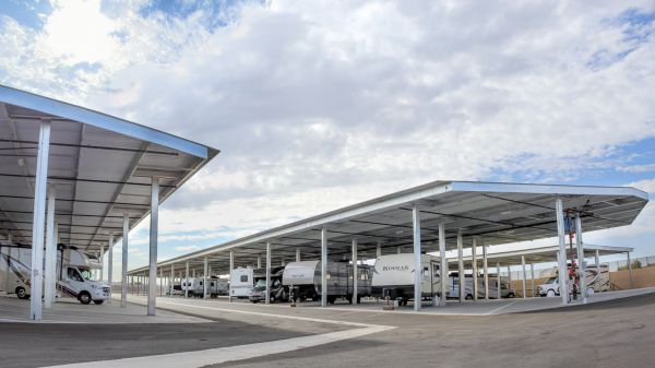 Arizona Storage Inns - Carefree Crossings 34707 North 7th Street Phoenix, AZ - Photo 12