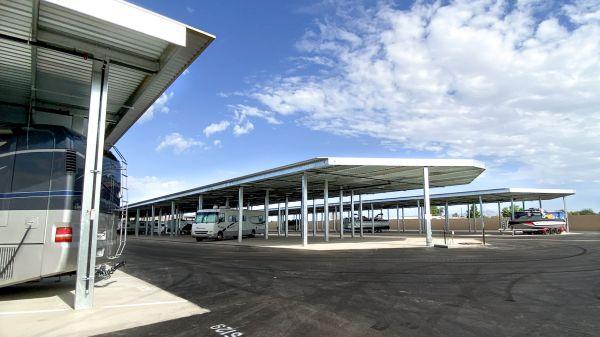 Arizona Storage Inns - Carefree Crossings 34707 North 7th Street Phoenix, AZ - Photo 14