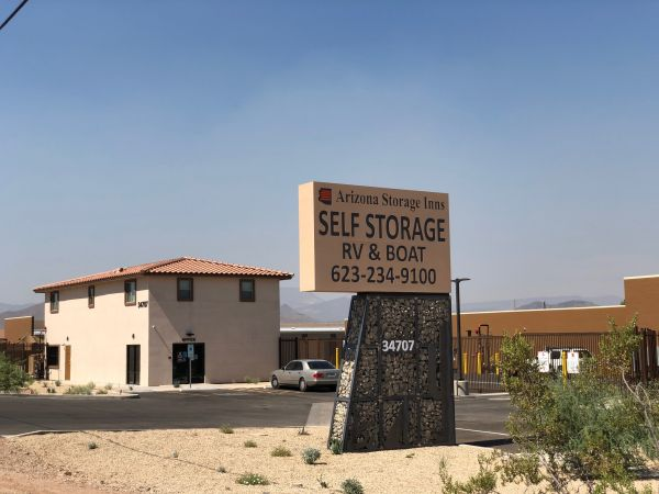 Arizona Storage Inns - Carefree Crossings 34707 North 7th Street Phoenix, AZ - Photo 16