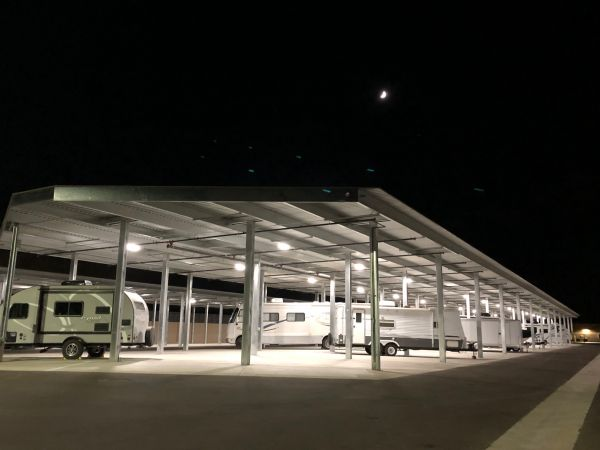 Arizona Storage Inns - Carefree Crossings 34707 North 7th Street Phoenix, AZ - Photo 18