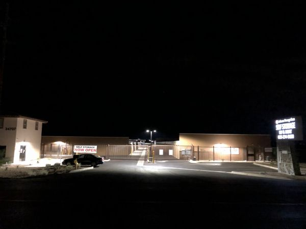 Arizona Storage Inns - Carefree Crossings 34707 North 7th Street Phoenix, AZ - Photo 20