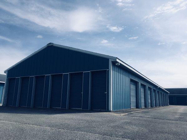 Northside Storage 3005 N 5th St Niles, MI - Photo 1