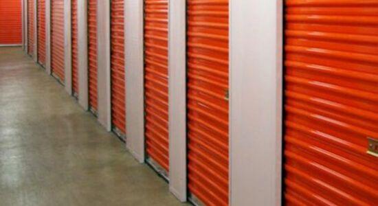 StorageMart - 8th St & Troost Ave 1015 E 8th St Kansas City, MO - Photo 1