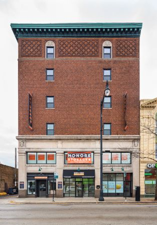Honore Storage - Albany Park 3215 W Lawrence Ave Chicago, IL - Photo 0