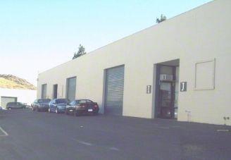 Alamo Self Storage 645 Tank Farm Road San Luis Obispo, CA - Photo 2
