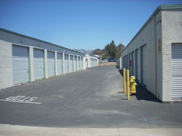 Alamo Self Storage 645 Tank Farm Road San Luis Obispo, CA - Photo 6