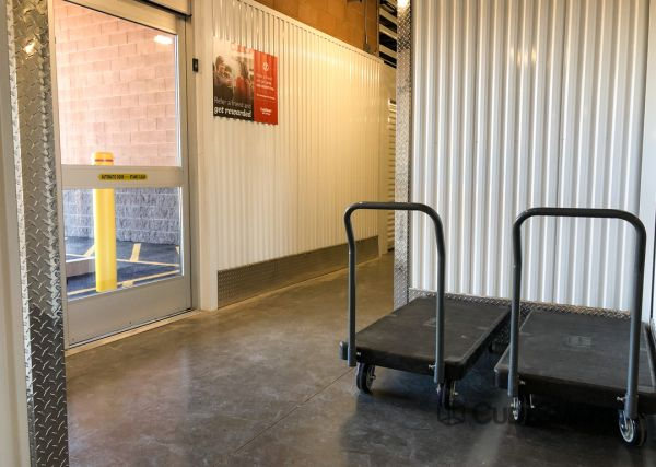 CubeSmart Self Storage AZ Litchfield Park N Dysart RD 4835 North Dysart Road Litchfield Park, AZ - Photo 0