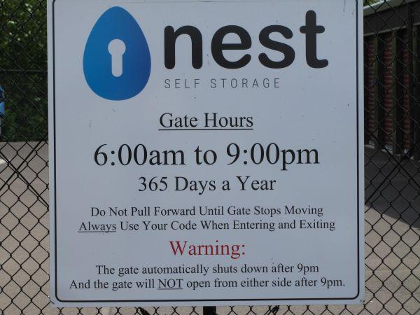 Nest Self Storage 2150 Turner Road Southeast Salem, OR - Photo 5