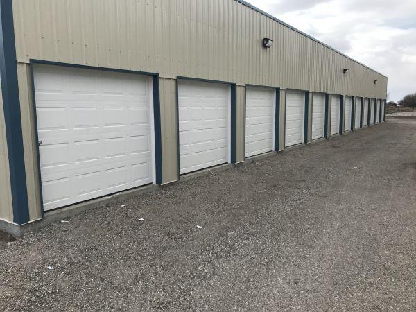 Safe Lock Storage of BlackFoot