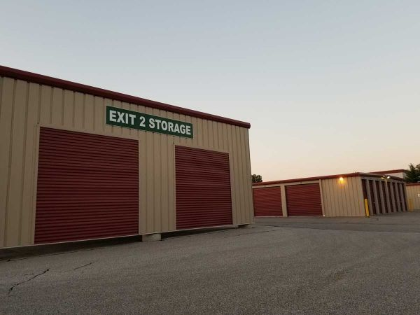 Exit 2 Storage 31399 Industrial Parkway North Olmsted, OH - Photo 2