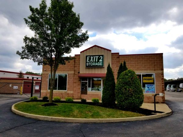 Exit 2 Storage 31399 Industrial Parkway North Olmsted, OH - Photo 1