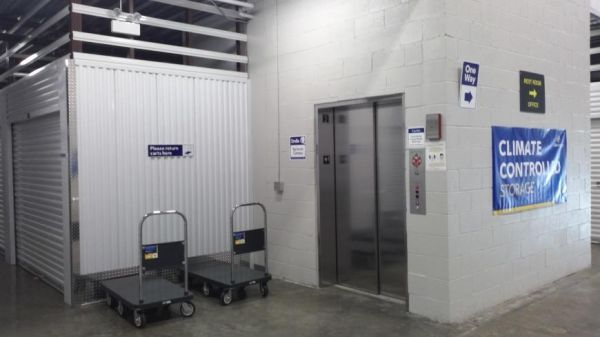 Life Storage - Willowbrook - 7605 South Quincy Street 7605 South Quincy Street Willowbrook, IL - Photo 3