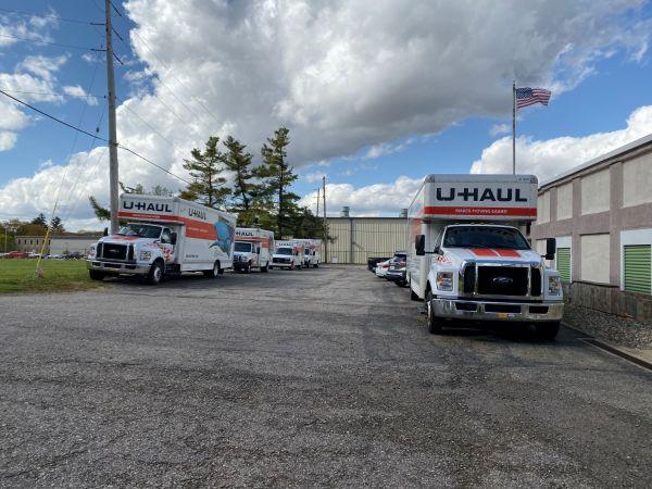 Storage King USA - Copley 1252 Mina Avenue Akron, OH - Photo 4
